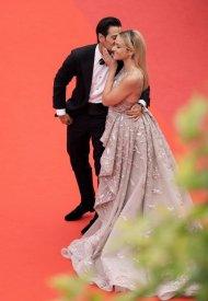 Giulia Gaudino wears Pandora at 74° Cannes International Film festival  - photo by Francois G. Durand