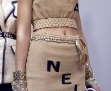 Chanel accessories Spring Summer 2019 women's collection