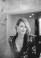 Laura Dern - Chanel and Charles Finch pre BAFTA Party