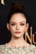 Mackenzie Foy - The Nutcracker and the Four Realms Premiere (photo by Matt Winkelmeyer)