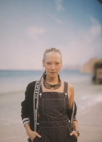 Soo Joo Park Chanel Spring Summer 2019 Ready to Wear Collection (© 2018 CHANEL - LEGAL STATEMENT)