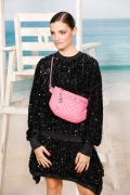 Claire Laffut Chanel Spring Summer 2019 Ready to Wear Collection (© 2018 CHANEL - LEGAL STATEMENT)