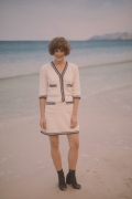 Mathilde Warnier Chanel Spring Summer 2019 Ready to Wear Collection (© 2018 CHANEL - LEGAL STATEMENT)