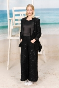 Poppy Delevingne Chanel Spring Summer 2019 Ready to Wear Collection (© 2018 CHANEL - LEGAL STATEMENT)