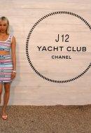 Soo Joo Park . Chanel Atmosphere Launch Hamptons (photo by Dave Kotinsky)