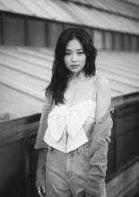 Jennie Kim . Chanel : Photocall - Paris Fashion Week - Womenswear Spring Summer 2020