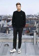 Lukas Dhont . Chanel : Photocall - Paris Fashion Week - Womenswear Spring Summer 2020