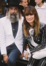 Sebastien Tellier & Caroline de Maigret