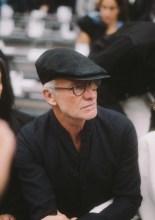 Sting . Chanel : Photocall - Paris Fashion Week - Womenswear Spring Summer 2020