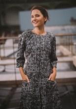 Virginie Ledoyen Chanel : Photocall - Paris Fashion Week - Womenswear Spring Summer 2020