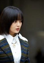Xin Zhi Lei . Chanel : Photocall - Paris Fashion Week - Womenswear Spring Summer 2020