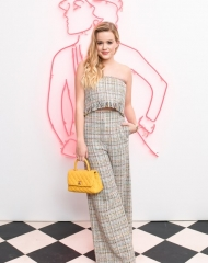Ava PhillippeWe Love Coco Event_in Chanel (ph. By Billy Farrell/BFA.com )