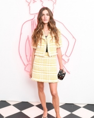 Elisa Sednaoui We Love Coco Event (ph. by Billy Farrell/BFA.com)