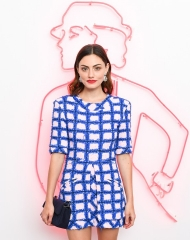 Phoebe Tonkin We Love Coco Event (ph. By Billy Farrell/BFA.com)