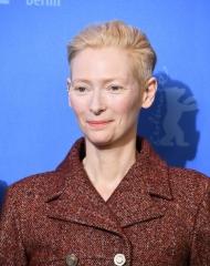 Tilda Swinton 68th Berlin International Film Festival (ph. by Pascal Le Segretain)