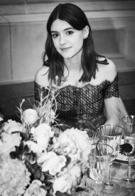 Daisy Edgar-Jones wore Chanel at Chanel Haute Couture Fall Winter 2021/22