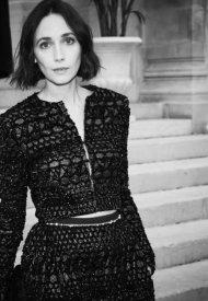 Rebecca Dayan; Chanel; Chanel Haute Couture Fall Winter 2021/22; Chanel Haute Couture;