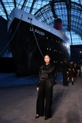 Kim Go-eun Chanel 2018-19 Cruise Collectionin Paris . ph by Pascal Le Segretain