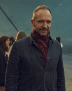 Ralph Fiennes Chanel 2018-19 Cruise Collectionin Paris