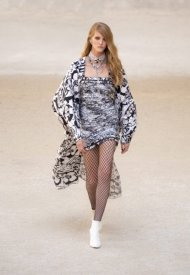 Chanel Cruise 2021/22 collection