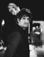 Louis Garrel . Chanel and Madame Figaro dinner in honor the ceremony 46th Deauville American film festival