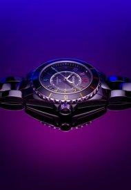 Chanel J12 Elettro