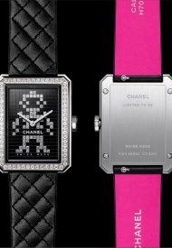 Chanel Boy•Friend Electro