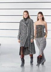 Chanel Fall Winter 2020/21 colection