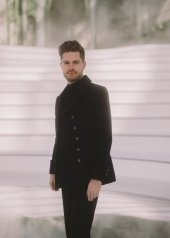 Lukas Dhont special guests at Chanel Fashion Show FW2021
