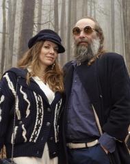 Sebastien Tellier & Amandine De La Richardiere