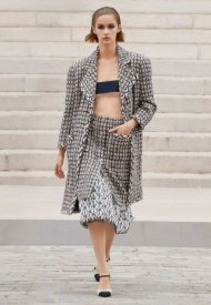 Chanel Fall Winter 2021/22 Haute Couture Collection