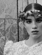 Chanel Haute Couture Spring Summer 2021 Family Portraits Book Paris 2021 © Anton Corbijn