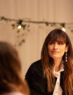 Caroline De Maigret - Chanel Haute Couture Spring Summer 2021