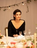 Alma Jodorowsky - Chanel Haute Couture Spring Summer 2021