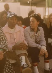 Pharrell Williams and G Dragon Chanel Spring Summer 2020 Haute Couture