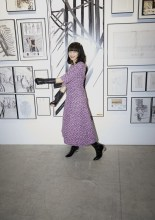 Nana Komatsu Chanel Mademoiselle Privé Tokyo exhibition