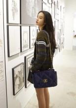 Koki Chanel Mademoiselle Privé Tokyo exhibition