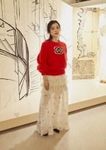 Milet Chanel Mademoiselle Privé Tokyo exhibition