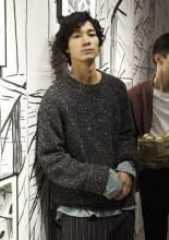 Kiyohara Sho Chanel Mademoiselle Privé Tokyo exhibition