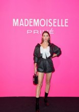 Iris Law Chanel Mademoiselle Privé Tokyo exhibition