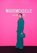 Yui Sakuma Chanel Mademoiselle Privé Tokyo exhibition