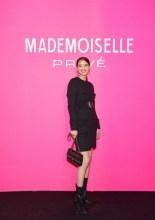 Mirei Kiritani Chanel Mademoiselle Privé Tokyo exhibition