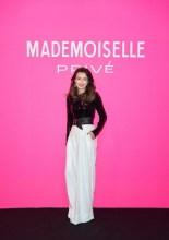 Kyoko Hasegwa Chanel Mademoiselle Privé Tokyo exhibition