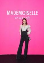Hirona Yamazaki Chanel Mademoiselle Privé Tokyo exhibition
