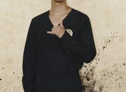 Ji Hoon Ju - Chanel Paris New York 2018-19 Metiers d'art Replica show in Seoul