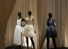Mademoiselle Privé Shanghai-Haute Couture