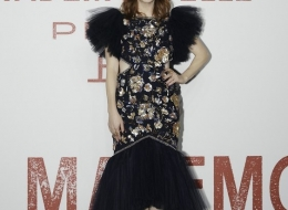 Mademoiselle Priv' Shanghai_18  April 2019_Julianne MOORE_