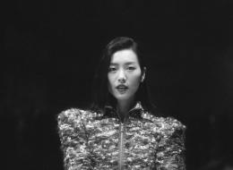 Mademoiselle Priv' Shanghai_18  April 2019_Liu WEN