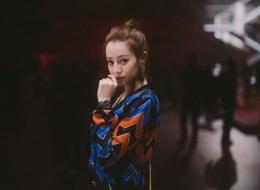 Mademoiselle Priv' Shanghai_18  April 2019_DILRABA_