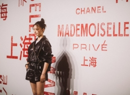 Mademoiselle Priv' Shanghai_18  April 2019_Jelly LIN